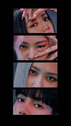 Kpop Girl Groups, Kpop Girls, Blackpink Photos, Pictures, Best Vsco Filters, Black Pink Kpop, Blackpink Members, Jennie Kim Blackpink, Blackpink And Bts