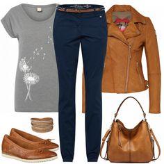 Outfit Kombinationen: Fiona bei FrauenOutfits.de