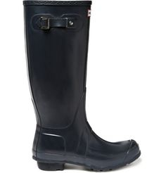 Hunter Original Tall Wellington Boots   MR PORTER