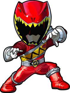 Power Rangers Dino, Power Rangers Cartoon, Power Ranger Dino Charge, Dino Rangers, Power Ranger Party, Power Ranger Birthday, Powe Rangers, Ninja Birthday Parties, Dibujos Anime Chibi