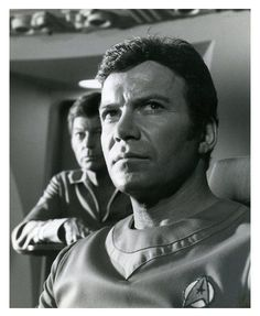 Publicity Still, Star Trek: The Motion Picture