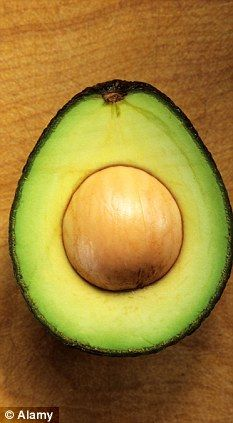 Avocado diet 'triples chance of success' for couples undergoing IVF.