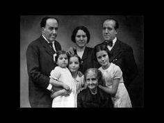 Antonio Machado. Vida y obra.  Este vídeo resume la vida de Antonio Machado y cuenta sus diferentes épocas y obras que se desarrollaron durante la vida de éste.