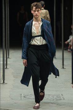 Dries Van Noten SS15 | the pants