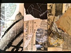 GAP Postcards by Carl Heyward