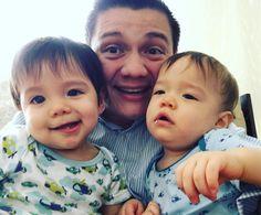#FridayFeeling Reload with #TwinsKan Felipe & Nicolas . . . #motivation #love #inspiration #life #happy #photooftheday #quotes #people #startup #socialmedia #RemoteWork #DigitalNomad #Travel #Tourism #weekinthelife