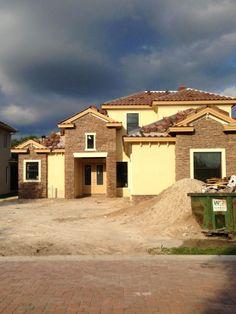 New Construction Home in Il Regalo on the Orange Blossom Corridor | North Naples