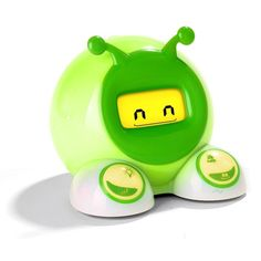 Sleep Train Your Toddler with This Simple Tool: OK to Wake! Children's Alarm Clock and Nightlight