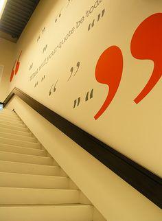 CREATIVE TALLIS: Wall Graphics