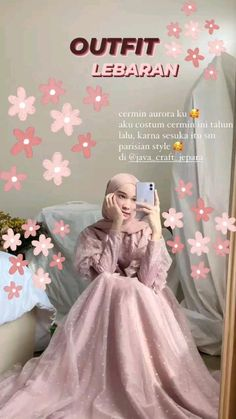 Modern Hijab Fashion, Korean Girl Fashion, Muslim Fashion, Pashmina Hijab Tutorial, Hijab Style Tutorial, Hijab Dress Party, Sleeves Designs For Dresses, Beautiful Hijab, Ootd Hijab