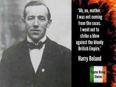 Harry Boland