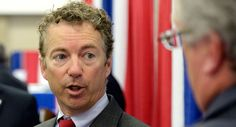 Rand Paul WILL place hold on Yellen nomination over Audit the Federal reserve  INFOWARS.COM BECAUSE THERE'S A WAR ON FOR YOUR MIND