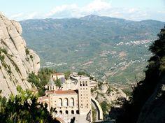 Ro, nærvær og fordybelse i Montserrat, Spanien | 4. - 11. okt. 2013 | Hjertets vej v/Annalise - Munonne