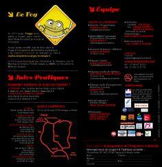 L'Empreinte, Scène de Musiques Actuelles - Partenariat la-seine-et-marne.com - 2012