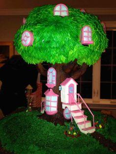Bearenstein Bears House.  Wonderful cakes : theCHIVE