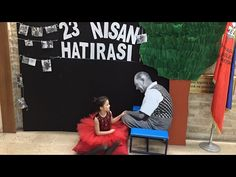 23 Nisan Gösterisi Tam Bir Şölene Dönüştü Çocuklar Çok Eğlendiler - YouTube Child Development, Letter Board, Children, Kids, Kindergarten, Cinema, Classroom, Education, Youtube