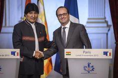 Bolivia comprará a Francia radares por valor de 200 millones de euros | Radio Panamericana
