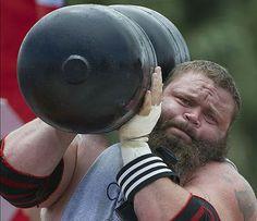 homme le plus fort du monde 2013 6   l homme le plus fort du monde 2013: Brian Shaw [video]   video record du monde photo image fort Brian Shaw