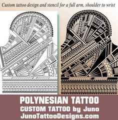 Looking for a Tattoo? I'm a professional tattoo designer - Tell me what tattoo you want and I'll do it for you online - CONTACT ME and START NOW