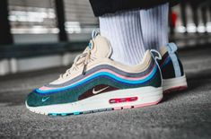 Sneakers Nike   Are You Copping The Nike Air Max 1 97 Sean Wotherspoon  d18a88da1a