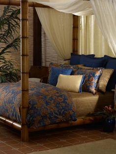 Indigo Bali Collection - Lauren Home Bed Collections - RalphLauren.com
