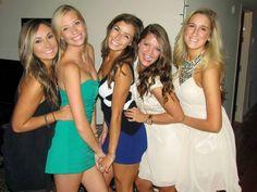 Fraternity Formal Planning