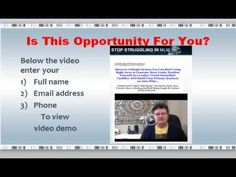Short video Herbalife review describes Network Marketing help for those who are looking at Herbalife.    Go to this link NOW to learn about a business system that can help Herbalife distributors generate their own leads:  www.networkmarketing911.net       For more network marketing help videos from Magic Mary, subscribe to this You Tube channel:  htt...
