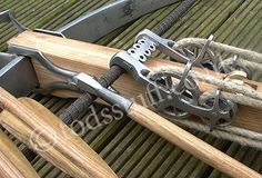 Windlass Crossbows | Tod's Stuff
