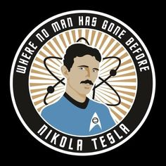 Feliz Día del Orgullo Friki. #Tesla