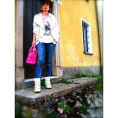 THE FASHIONAMY by Amanda: Buon Compleanno The Fashionamy!!! via Polyvore