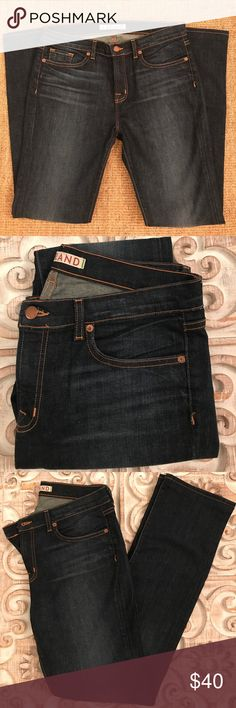 J Brand Jeans size 32 *new* Brand new, size 32... from smoke free home Jeans