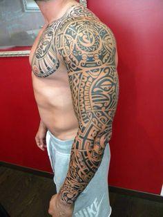maori tattoos about Maori Tattoo Arm, Mayan Tattoos, Filipino Tattoos, Inca Tattoo, Tribal Sleeve Tattoos, Samoan Tattoo, Life Tattoos, Body Art Tattoos, Tattoos For Guys
