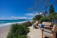 i love Byron Bay and this is a great dream home that i can add to my dream board.
