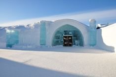 Happy day of winter! I took this picture several years ago at the Ice Hotel in Sweden. It was a trip of a lifetime and I cannot wait to… 1st Day Of Winter, Ice Hotel Sweden, United States Passport, Passport Card, I Cannot Wait, Better One, Travel Information, European Travel, Are You The One