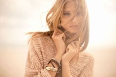 Anna Selezneva Gets Dreamy for Calliope's Spring 2013 Campaign | Fashion Gone Rogue: The Latest in Editorials and Campaigns
