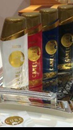 أول شامبو مصنوع من حليب اﻻبل - دبي - اﻹمارات العربية المتحدة  .  The first hygienic product made from camel milk - camel shampoo