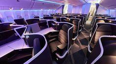 PT Solid Gold Berjangka - Tajam kelas bisnis baru Virgin Australia - resmi dijuluki Bisnis - sekarang terbang setiap hari dari kapal Sydney-Los Angeles rute, dan setiap hari kedua pada Brisbane-Los...