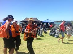 Waitangi Day 2013