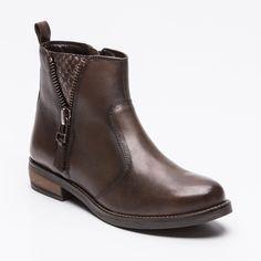 De Boots Leather Botas Cuero Woman Zerimar Imágenes 70 Mejores UwqEHxFpgF