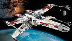 10240 Red Five X-wing Starfighter $199.99