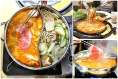 [NEW] SEORAE – Korean Charcoal BBQ Restaurant Opens In The WEST At Jem, With 2-in-1 Jjigaes And FREE Flow Banchan Station http://danielfooddiary.com/2017/08/26/seoraejem/