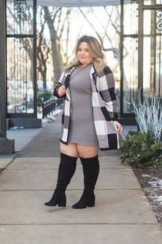 32d2c5f62f1 Plus Size Fashion for Women Fall Fashion
