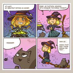 The Halloween one   Catsu The Cat