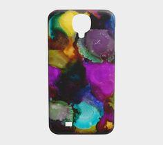 Contempo II - Phone Case, Galaxy S4