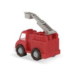 Get B. Wonder Wheels Fire Truck!! Wonder Wheels by Battat™ delivers loads of fun.