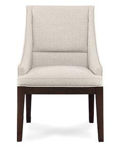 New desk chair? macys terrace dining chair, upholstered