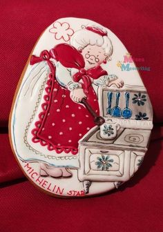 Royal Icing, Gingerbread, Plates, Tableware, Christmas, Cards, Licence Plates, Xmas, Dishes