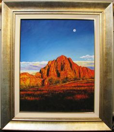 Craig Taylor original oil titled 'Evening the Bungle Bungle'. Selling Paintings, Australia, Oil, The Originals, Butter