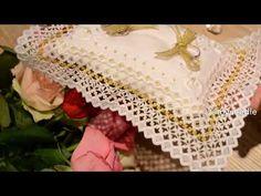 Wedding rings. - YouTube