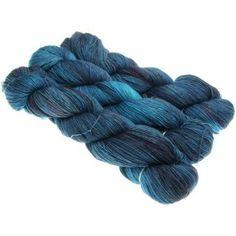 Funnies Twisty Silk Lace - Seemeile
